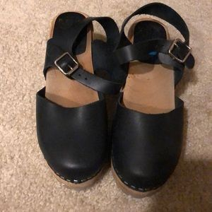 Mia Clogs from Sweden
